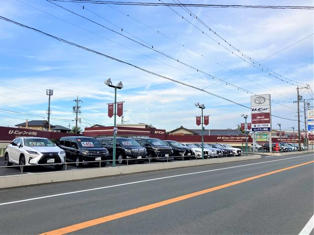 三重トヨタ自動車株式会社 U-Carフィールド 伊勢店(4枚目)