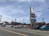 三重トヨタ自動車株式会社 U-Carフィールド 伊勢店