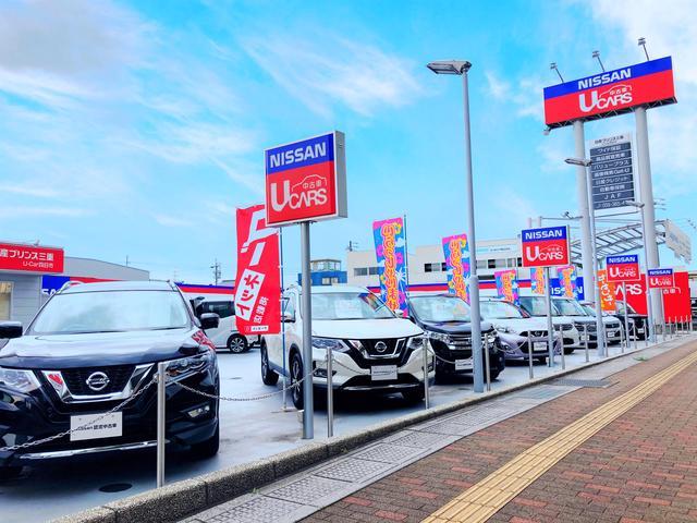 日産プリンス三重販売(株) U-Car四日市(6枚目)
