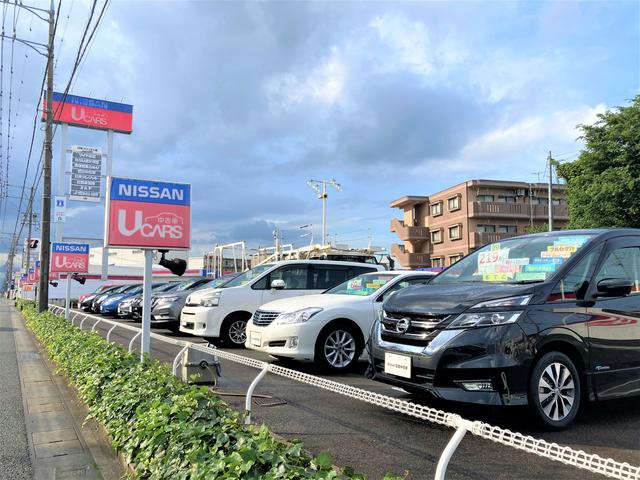 日産プリンス三重販売(株) U-car松阪(1枚目)