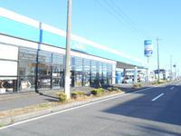 ネッツトヨタ岐阜(株)U-Car大垣店