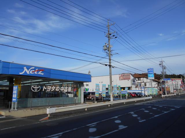 ネッツトヨタ岐阜(株)U-Car可児店(1枚目)