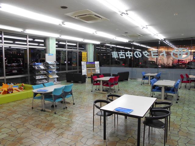 ネッツトヨタ岐阜(株)U-Car可児店(3枚目)