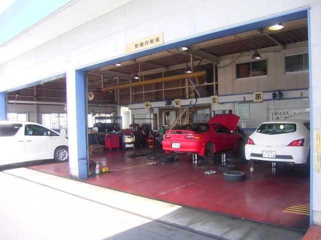 ネッツトヨタ岐阜(株)U-Car可児店(5枚目)