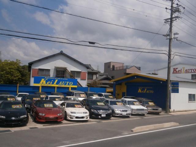 [愛知県]ケイワンオート Kei 1 Auto