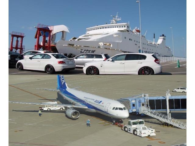 北は北海道・南は沖縄まで遠方納車もお任せ下さい!ナント!!我社は70%が県外のお客様です。