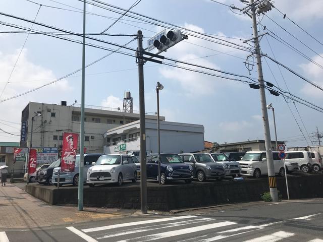 (有)オートセールス ハヤカワ 軽自動車専門店(1枚目)