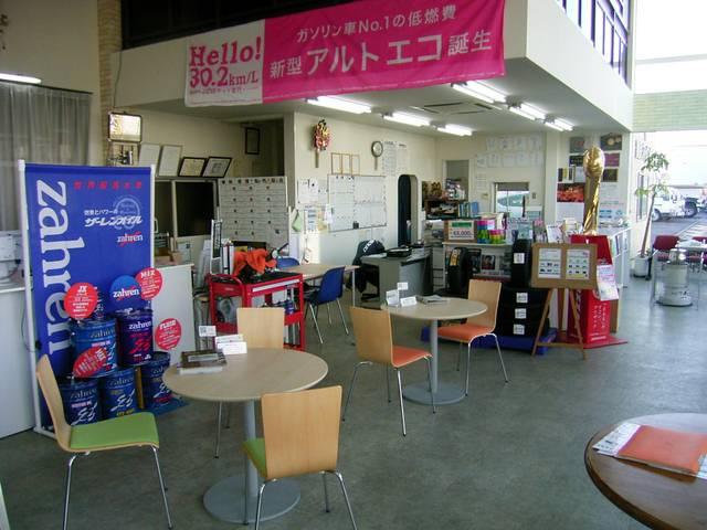 加茂野自動車工業(3枚目)