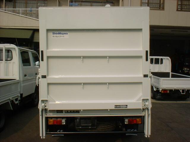 昭和オート トラック専門店(4枚目)