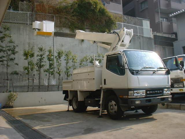 昭和オート トラック専門店(6枚目)
