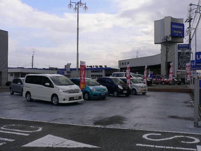 三重日産自動車(株) とんがりハウス津(6枚目)