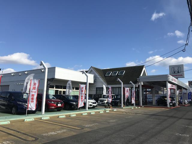Honda Cars 三重東 四日市生桑店(1枚目)