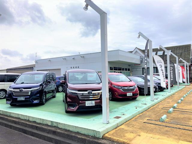 Honda Cars 三重東 四日市生桑店(3枚目)
