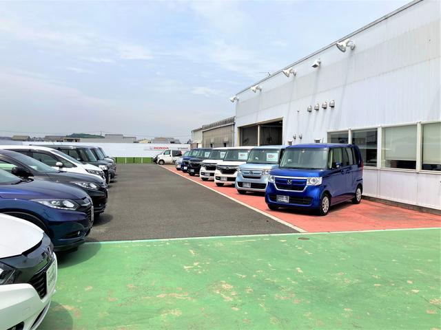 Honda Cars 三重東 四日市生桑店(4枚目)