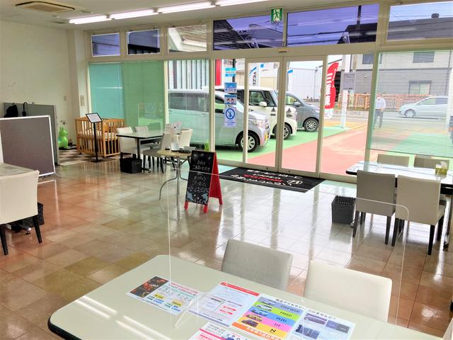 Honda Cars 三重東 四日市生桑店(5枚目)