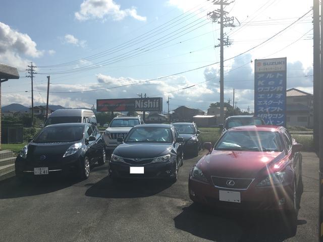 (株)西井自動車