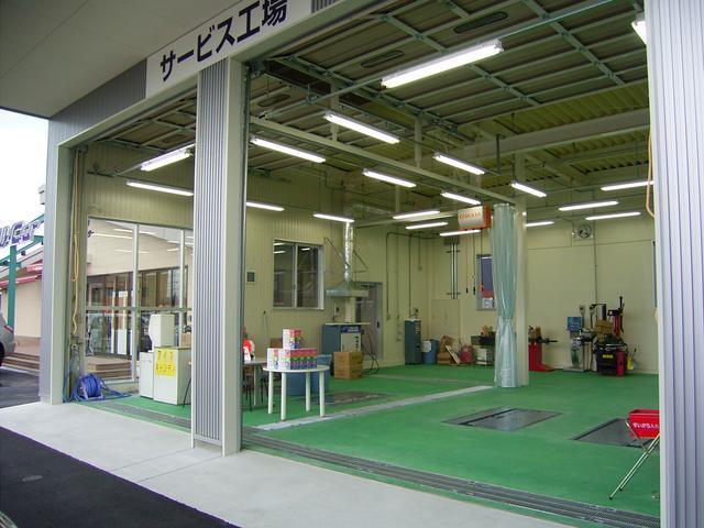 トヨタカローラ愛知(株) 豊田マイカーセンター(4枚目)