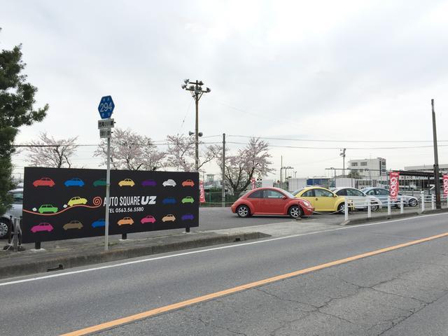 【 AUTOSQUARE UZ 】 オートスクエアユーズ(2枚目)