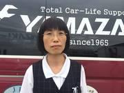 経理・受付 内田 由美