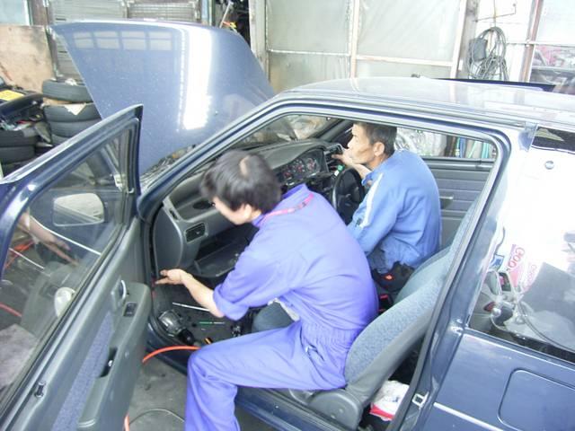 車検から整備まで迅速に対応させていただきますのでお気軽にご相談・ご依頼下さい