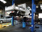 駆動系部品の修理・整備を行っております。