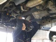 吸排気系部品の修理・整備を行っております。