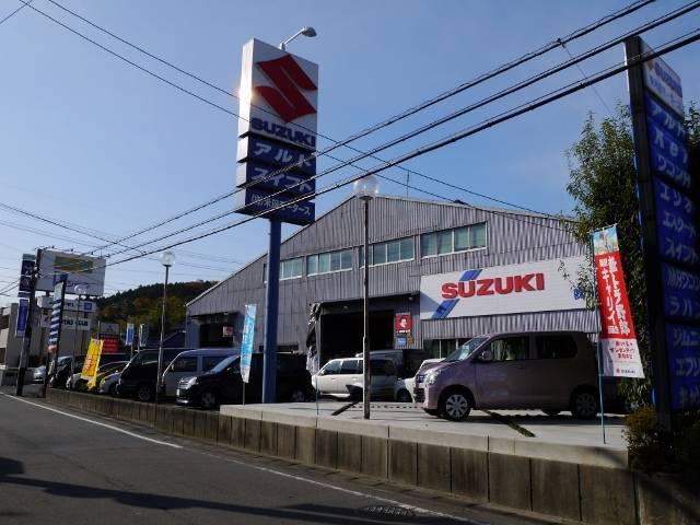 自動車修理の「ロータス」加盟店、米田モータースです!