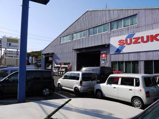 創業60年以上!地元に愛される工場を目指しております!