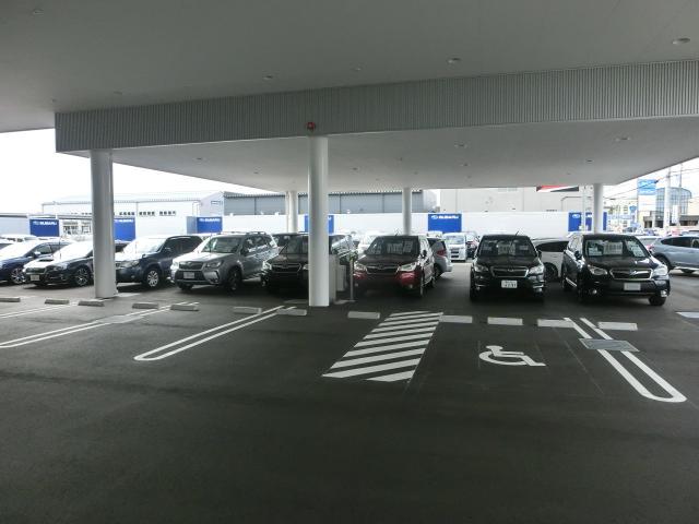 北陸スバル自動車株式会社 カースポットとやま(3枚目)