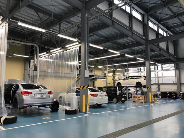 北陸スバル自動車株式会社 カースポットとやま(6枚目)