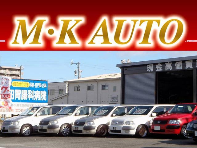 M・K AUTO