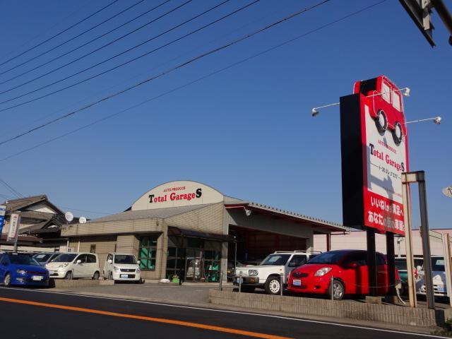 Total Garage S トータルガレージサナダ(3枚目)