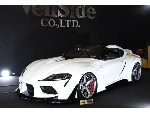フェイスコーポレーション天白店 VeilSide ヴェイルサイド名古屋(4枚目)