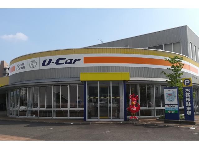 トヨタカローラ岐阜株式会社 カーロッツ長良の店舗画像