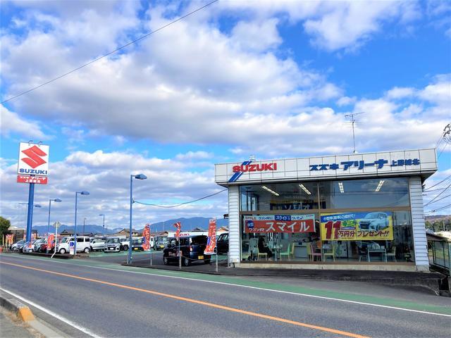 (株)スズキ自販三重 スズキアリーナ上野城北