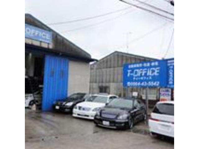 愛知県岡崎市のT-OFFICE ティーオフィスです カスタムカー全般ノーマル車も何でもできます