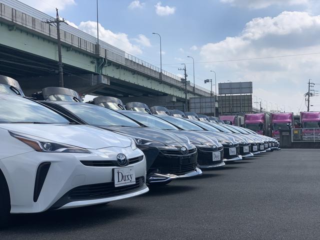 J-auto international(ジェイオートインターナショナル) 北名古屋店 (株)三和サービス(3枚目)