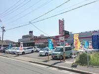 カーマックス ゼンショウ(マックスバリュ昭和橋)