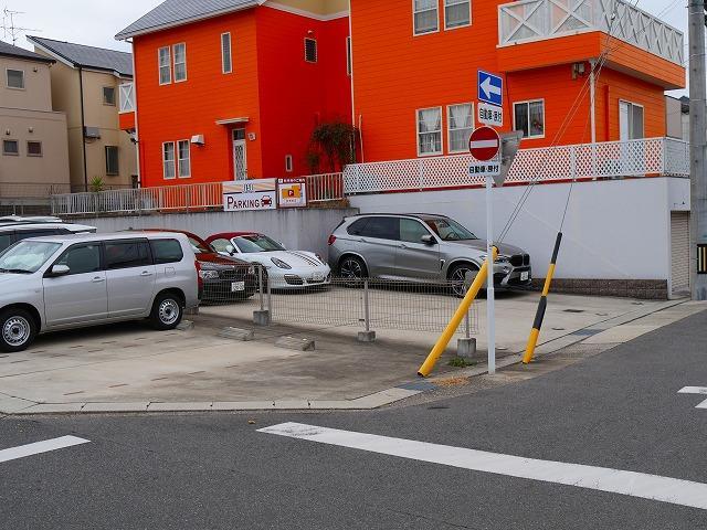 国産車のメンテナンスまでOK テスター完備