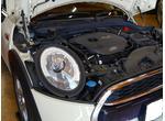 ミニMINI F55 F56 クーパーS オイル交換 WAKOS ワコーズ プロステージS 名古屋市 天白区 安い 高級オイル 輸入車