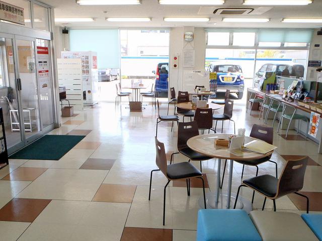 ヴァーサス四日市日永店(4枚目)