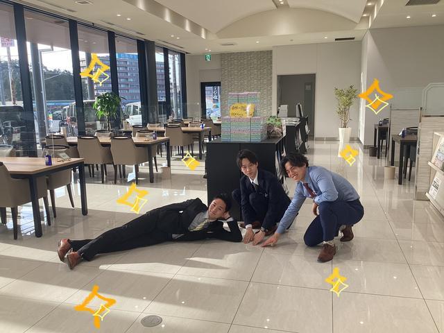 Honda Cars 三重 松阪山室店(2枚目)