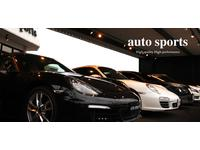 AUTO SPORTS オートスポーツ