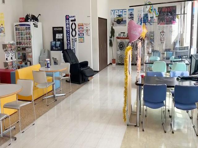 (株)フェニックス三重松阪店(3枚目)