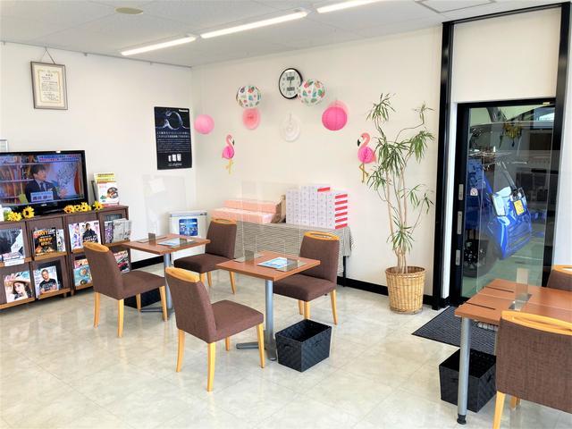 Honda Cars 三重東 U-Select四日市中央(4枚目)