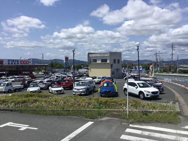 「愛知県」の中古車販売店「アツミマイカー豊橋渡津店」
