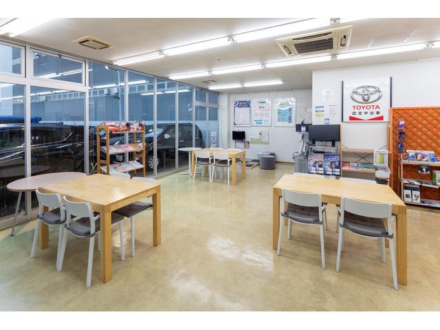 トヨタカローラ中京 春日井センター(4枚目)