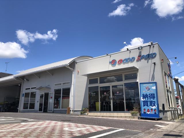 GOOD SPEED グッドスピード 中川・港SUV専門店(1枚目)