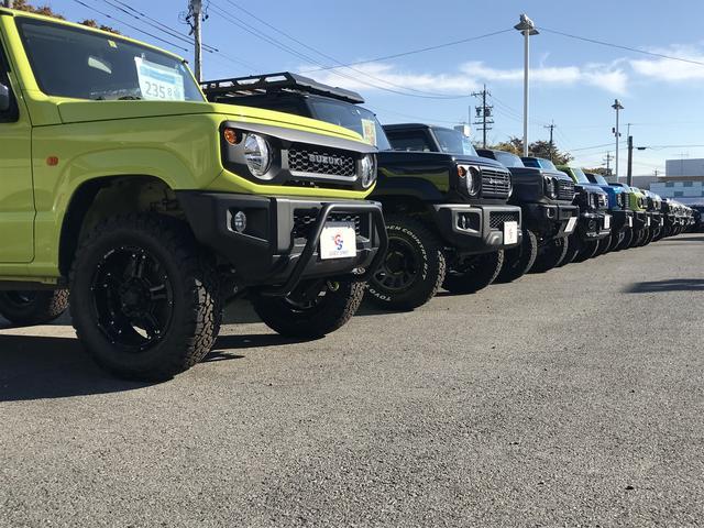 GOOD SPEED グッドスピード 中川・港SUV専門店(2枚目)