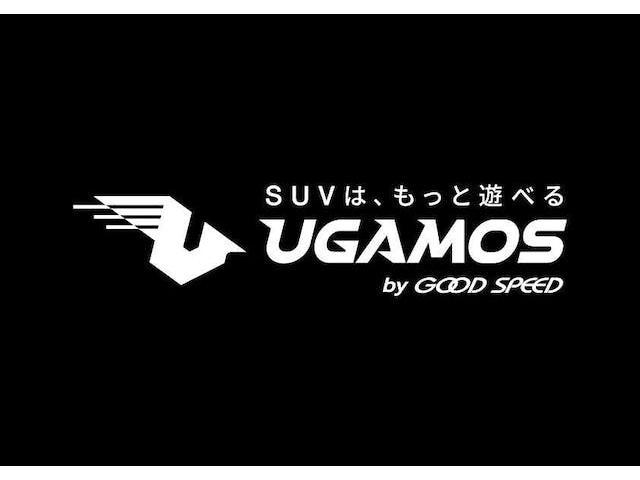 GOOD SPEED グッドスピード 中川・港SUV専門店(4枚目)